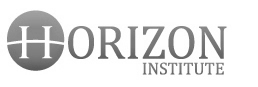 Horizon Institute Logo Print